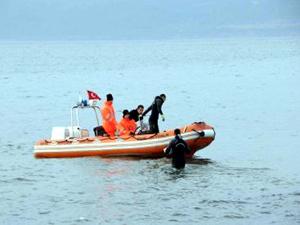 Çanakkale'de geçtiğimiz yıl 40 kişi denizde kayboldu