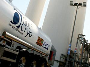 Enerji devi Gulf Cryo, Yalız Gazı da satın aldı