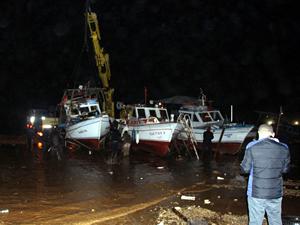 Alanyalı tekne sahipleri isyan etti: Her tarafı açık yerde liman olmaz