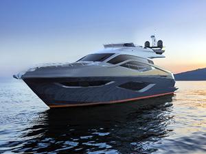 Numarine'den CNR Boat Show'da iki büyük lansman