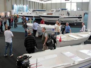 İzmir-3. Tekne, Yat ve Denizcilik Fuarı, 8–12 Nisan'da yapılacak