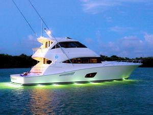 Bertram Yachts'ı, Gavio Group satın aldı