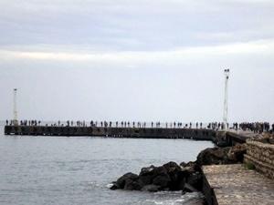 Ortak: Ordu iskelesi yıkılıp yerine yeni liman yapılmalı