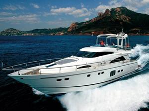 Mustafa Sandal,  Fairline Squadron model yatı 5 milyon liraya aldı