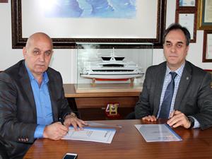 Türk Loydu, Dentur Avrasya ile anlaşma imzaladı