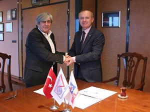 Türk Loydu  ile  Selah Tersanesi işbirliği