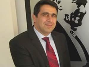 Antalya Liman Başkanı Murat Müftüoğlu görevden alındı
