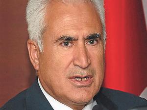 İzmir Liman İşletme Müdürlüğünde Turhan Yalçın'ın yerine İsmet Canbaz atandı
