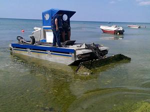 Kocaeli Büyükşehir  Belediyesi çevre için amfibik araç ihalesi bugün yapılacak