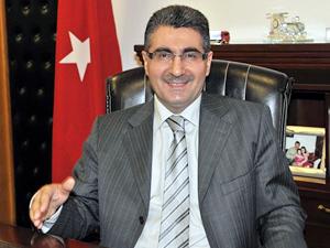Talat Aydın, UDH Bakanlığı Müsteşar Yardımcılığı'na asaleten atandı