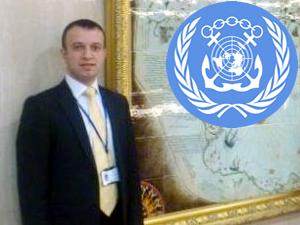 Burak Aykan, Denizcilik Genel Müdür Yardımcılığı'na atandı