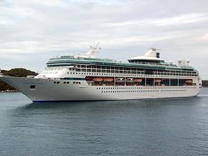 TUI Cruises, Splendour'u filosuna katıyor