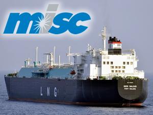 """MISC, """"Asset Play"""" operasyonuyla 5 LNG tankerini 1 milyar 100 milyon dolara satın aldı"""