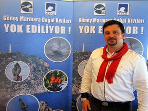 Marmara Denizi'ndeki Akdeniz Foku'nun hayatı tehlikede