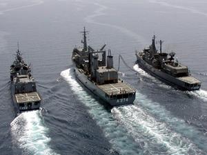 NATO Tatbikatı Kırım açıklarında başlıyor