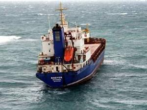 İtalya'dan Türkiye'ye 'hayalet gemi' teşekkürü