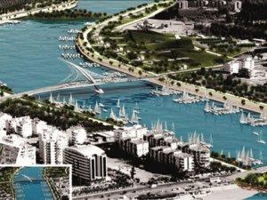 Antalya'nın çılgın projesi: Antalya Boğaçayı Kanalı
