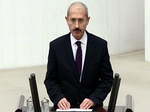 3 yeni bakanın görevden alınması için YSK'ya başvuru yapıldı