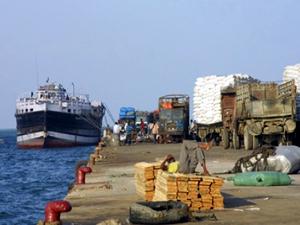 Mogadishu Limanı Afrika pazarında söz sahibi oldu