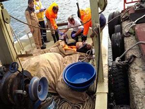 27 ölümlü tekne faciası davasında korkunç ifadeler