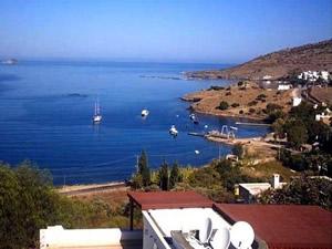 Tilkicik Koyu'ndaki yat limanı projesine STK'lar tepkili