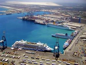 Limasol Limanı özelleştirme süreci nisanda başlıyor