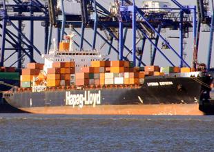 M/V LIVORNO EXPRESS, sökülmek amacıyla Aliağa Leyal Gemi Geri Dönüşüm Şirketi'ne satıldı