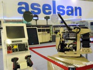 ASELSAN ile SSM arasında dev anlaşma