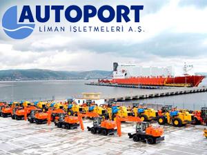 Türkiye'nin ilk otomotiv ihtisas limanı Autoport, yeniden kapılarını açıyor