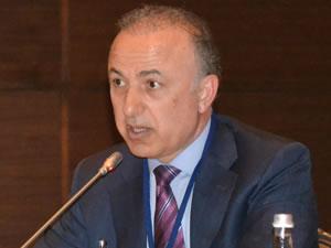 Metin Kalkavan ile Süleyman Bursalıoğlu, Bureau Veritas yüzünden tartıştı