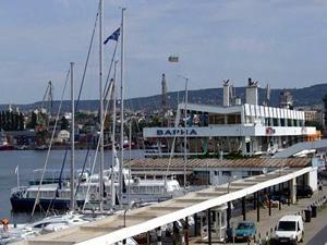 Varna Limanı bu yıl yatırımla şaha kalkacak