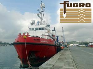 GEO ENDEAVOUR isimli açık destek gemisi, sökülmek amacıyla Aliağa'ya satıldı