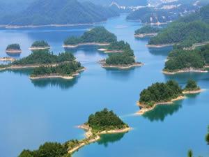 Çin yapay ada 'Kum Seddi'ni yaptı iddiası