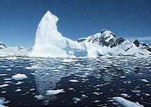 Bilimadamları:Küresel ısınma çoktan bitti