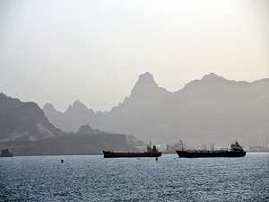 Yemen'de Aden Limanı bilmecesi!