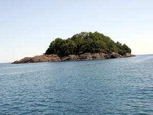 Giresun Adası'na tekne turları 15 Temmuz'da başlıyor