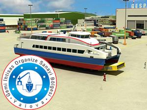 Bakan Fikri Işık, Gemi İhtisas OSB yatırımı konusunda GESAD ve YTSO'nı tehdit etti