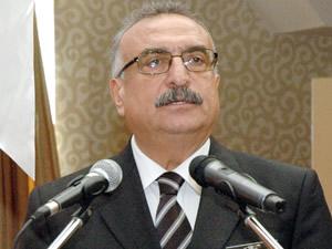 Erkan Dereli, Denizcilik Federasyonu Başkanlığı'na seçildi