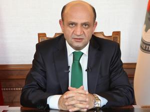 Bakan Fikri Işık, Yalova Gemi İhtisas OSB ile ilgili Deniz Haber Ajansı'na açıklamada bulundu