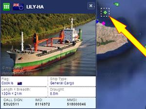 Ege Denizi'nde makina arızası yapan kuruyük gemisi karaya oturdu
