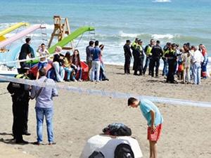 İspanya'da 3 Türk boğularak can verdi!