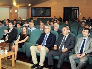 2. Türk Tanker ve Akaryakıt Taşımacılığı Zirvesi yapıldı