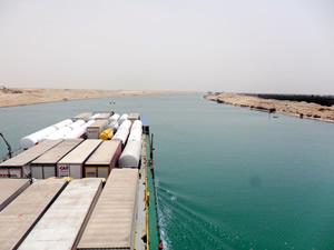 Mısır'ın ticaret anlaşmasını yenilememesinin maliyeti ihracatçıya çıktı