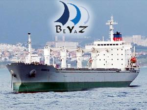 M/V DOBROTA isimli kuruyük gemisi, 3 milyon 800 bin dolara Türk şirketine satıldı