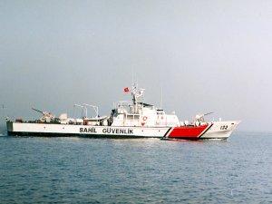 'İnsan kaçakçılığını çakma kaptanlar yapıyor'
