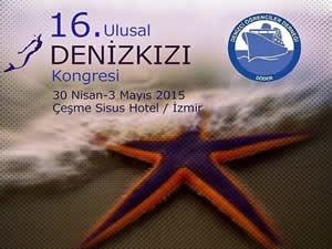 'Ulusal Denizkızı Kongresi' 30 Nisan-3 Mayıs tarihleri arasında yapılacak