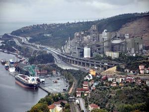 Nuh Çimento, liman hizmetlerini ihaleye çıkarıyor