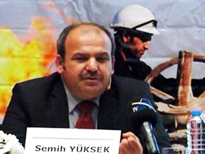 Türkiye'ye Ortadoğu'da enerji için strateji uyarısı!