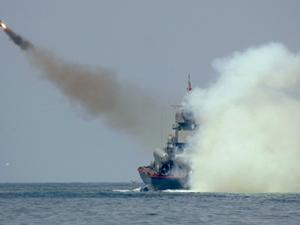 Karadeniz'deki NATO tatbikatına 23 gemi katılıyor