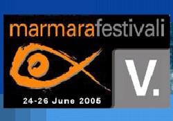 Uluslararası 5. Marmara Festivali
